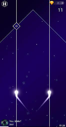 Dot Beat Magic: Rhythm Music Game 1.4 Screenshots 6