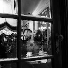 Wedding photographer Khristina Schodra (KristinaShchodra). Photo of 27.11.2016