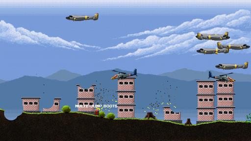Air Attack (Ad)  captures d'écran 2