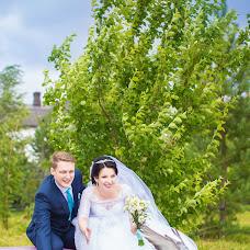 Wedding photographer Yuliya Niyazova (Yuliya86). Photo of 13.10.2015