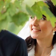 Wedding photographer Olga Shpak (SHPAKOLGA). Photo of 10.04.2014