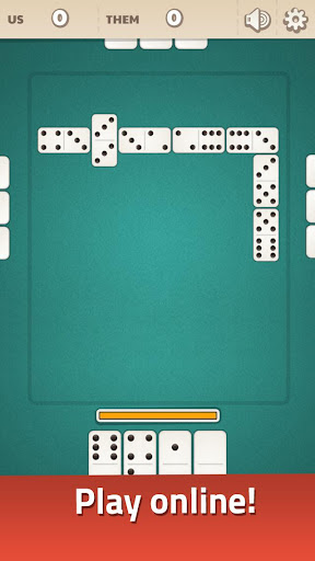 Dominos Game: Dominoes Online and Free Board Games screenshot