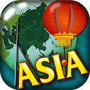 Asian Countries Quiz APK