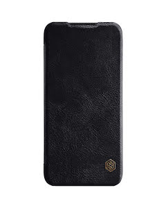 Nillkin QIN Smartcase in genuine Leather for Redmi Note 8T