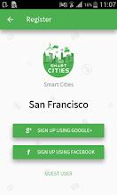 Smart Cities Pro screenshot thumbnail