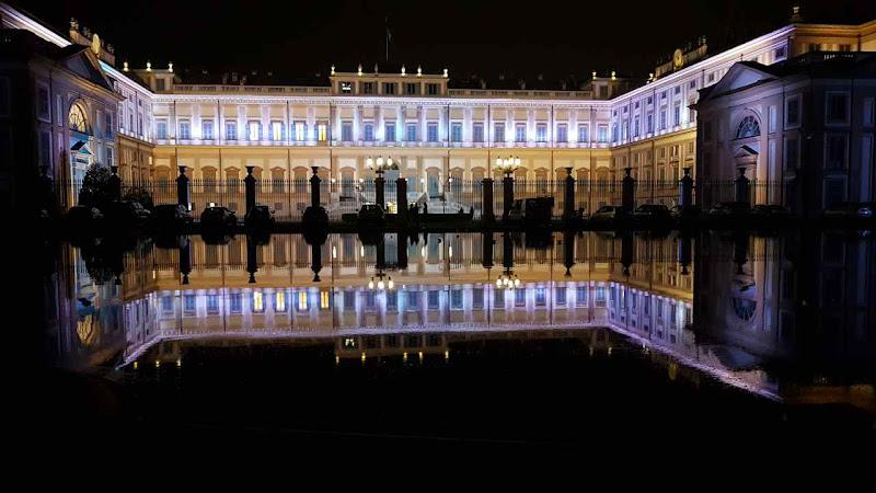 Villa Reale di arturo aiello