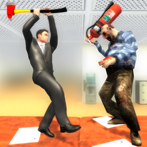 Zombie Office Assault for PC and MAC