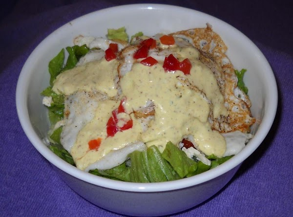 Low Carb True Egg Salad Recipe