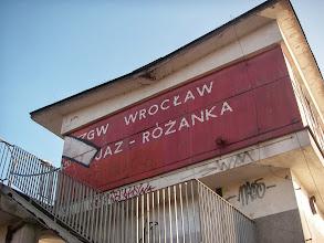Photo: Jaz Różanka