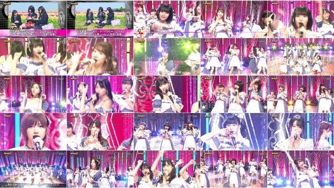 [TV-Variety] AKB48 Part – Premium MelodiX! (2019.09.16)