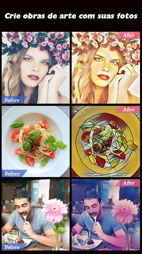 Cartoon Photo Filters 02