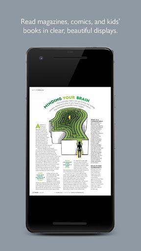 NOOK: Read eBooks & Magazines 5.2.0.18 screenshots 3