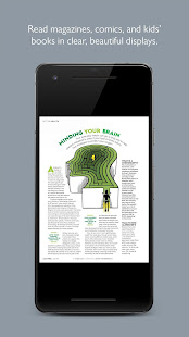 NOOK: Read eBooks & Magazines - Apps on Google Play