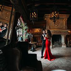 Wedding photographer Konstantin Pilipchuk (akrobat). Photo of 29.10.2016