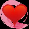 Test del amor y calculadora icon