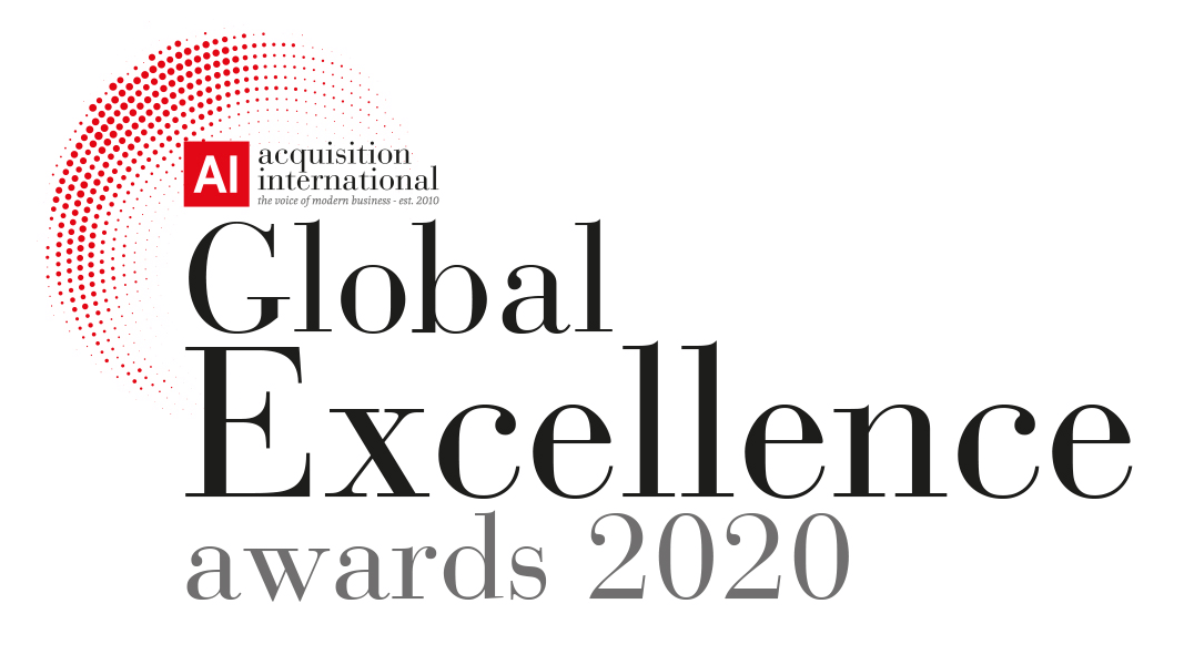 Global Excellence Award 2020