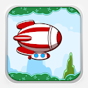 Flappy Airship! icon