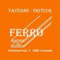 Ferro - Frituur en Taverne icon