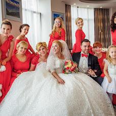 Wedding photographer Igor Podolyan (podolyan). Photo of 12.04.2016