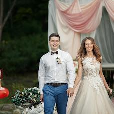 Wedding photographer Nataliya Pupysheva (cooper). Photo of 04.10.2017