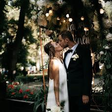 Свадебный фотограф Кристина Вишфилмс (wishfilms). Фотография от 21.11.2018