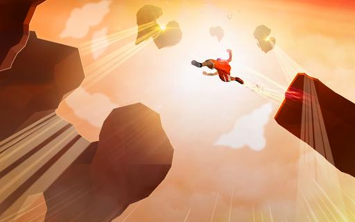 Sky Dancer Run - Running Game apkdebit screenshots 9