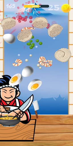 Chef Master Ramen android2mod screenshots 7