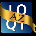 IQQI Keyboard for Azerbaijani