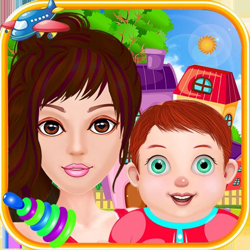 Mommy Newborn Home Care 休閒 App LOGO-硬是要APP