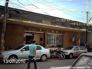 Photo: Prefeitura Municipal de Aperibé