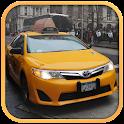 pazzo Taxi autista