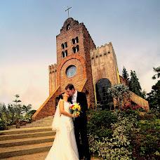 Wedding photographer Gilbert Gutierrez (Gilbert). Photo of 30.01.2019