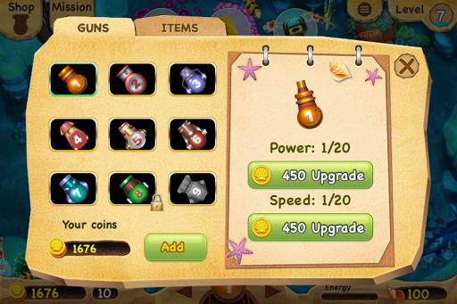 Fish Game - Fish Hunter - Daily Fishing Offline 1.1.5 screenshots 6