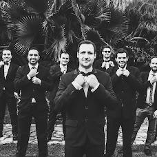 Wedding photographer Alex Cruz (alexcruzfotogra). Photo of 25.07.2016