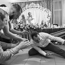 Wedding photographer Denis Shashkin (ShashDen). Photo of 19.06.2018