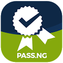 PASS.NG (Post JAMB) icon
