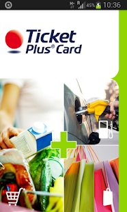 Ticket Plus Card von Edenred- screenshot thumbnail