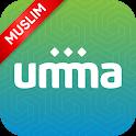 umma - Quran Majeed, Prayer times & Qibla Finder icon
