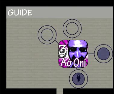 New Ao Oni 3 tips - náhled
