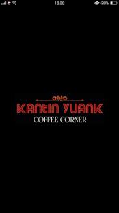 Kantin Yuank Delivery - náhled
