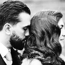 Wedding photographer Marina Bali (Safonova). Photo of 04.11.2016
