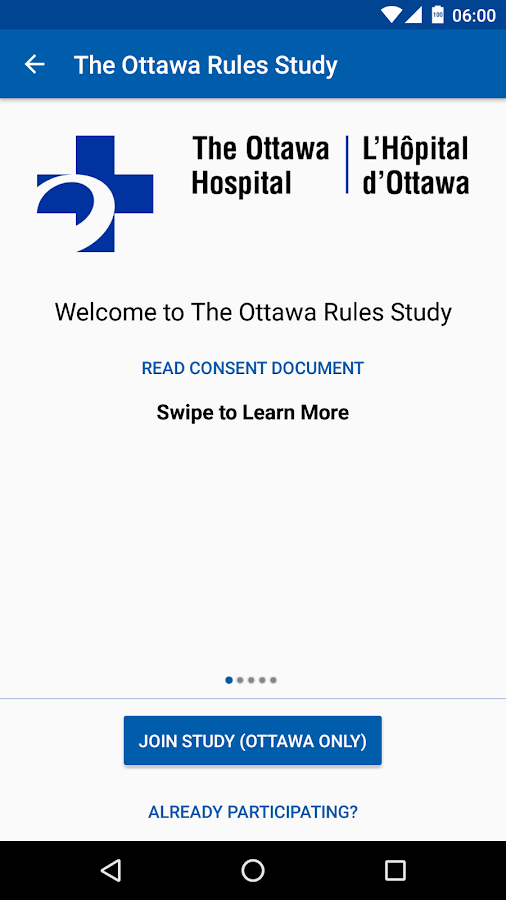 The Ottawa Rules- screenshot