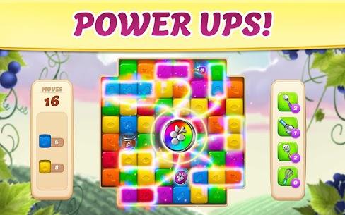 Vineyard Valley: Match & Blast Puzzle Design Game 5