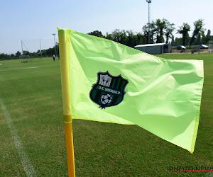 Serie A : Match fou et victoire de Sassuolo à Bologne !