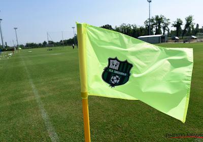 Serie A : Sassuolo dispose facilement de la Fiorentina