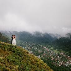 Wedding photographer Vladimir Smetana (Qudesnickkk). Photo of 10.10.2017