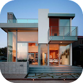 Free home designs and plans android apps on google play for Floor plan creator marcin lewandowski