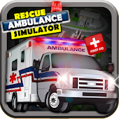 Rescue Ambulance Simulator