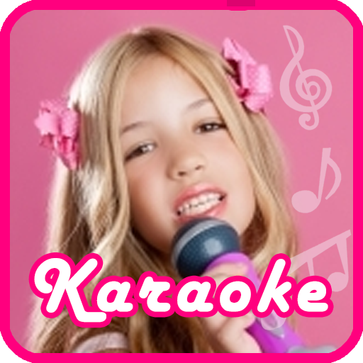 Children's karaoke luna music
