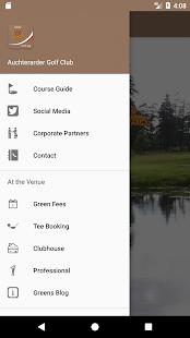 Auchterarder Golf Club - náhled